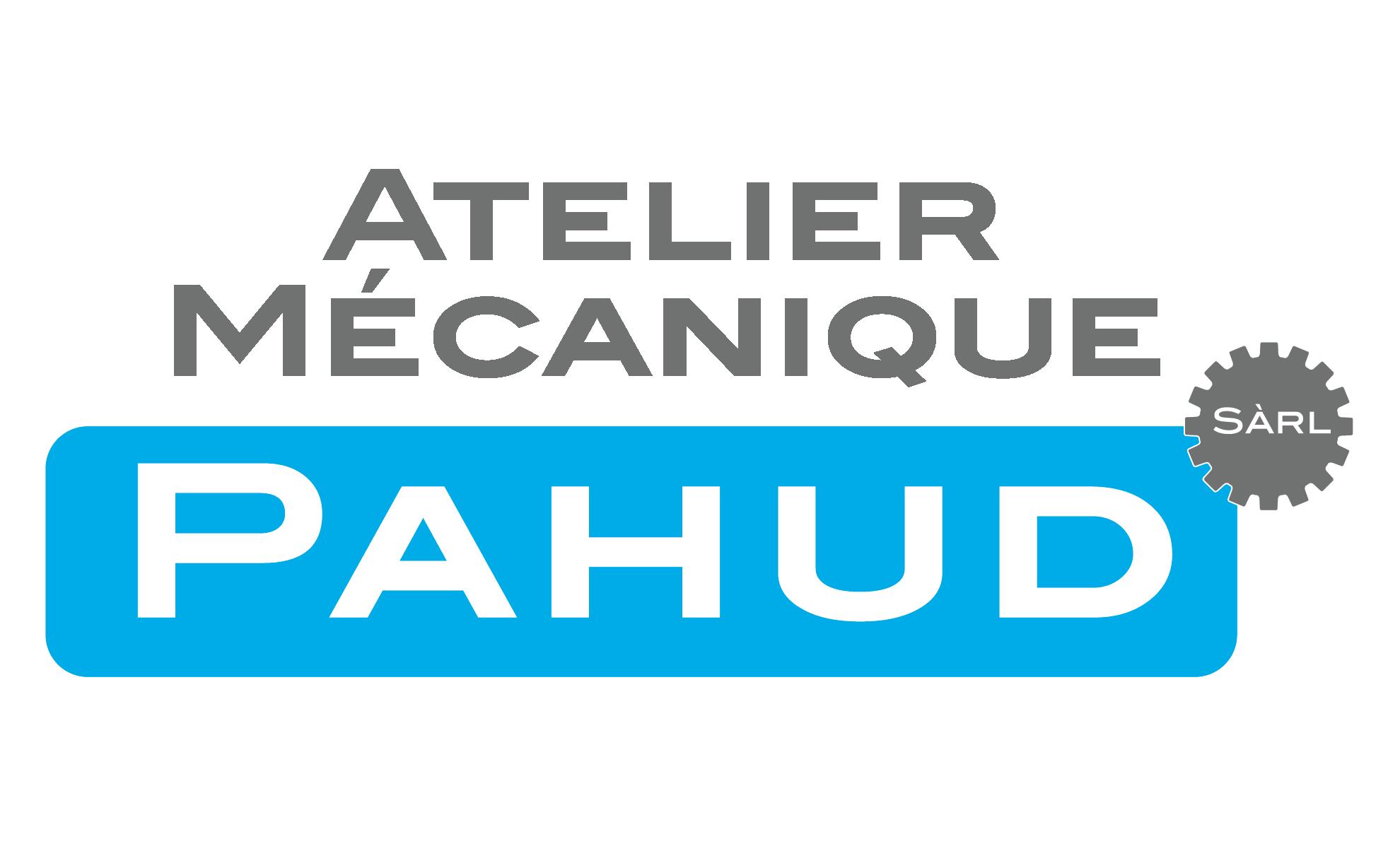 Atelier Mécanique Jean & Bernard Pahud